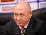 Официально. Николай Павлов — главный тренер «Ильичевца»