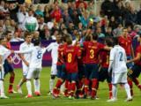 Олимпийская сборная Испании будет еще и оштрафована