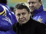 В ФФУ остановились на кандидатуре Заварова на должность тренера сборной?