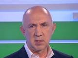 Александр Сопко: «Вернидуб в своей работе ориентируется на Моуринью»