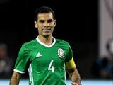 Рафаэль Маркес — первый игрок в истории, который был капитаном своей сборной на пяти чемпионатах мира