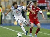 Дмитрий Задерецкий: «Мечта — играть в Лиге чемпионов за «Динамо»