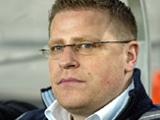 Макс Эберле: «Мы достойно представили немецкий футбол»