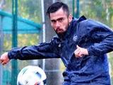 Темур Парцвания: «После просмотра матча «Динамо» с АЕКом сделали выводы, как нужно играть с киевлянами»