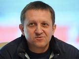 Игорь Петров: «Украина проиграет США со счетом 1:2»