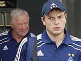 «Динамо» отправилось во Львов в составе 19-ти футболистов