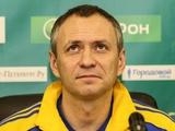 Александр ГОЛОВКО: «Артем Беседин стал настоящим открытием»