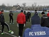 Четверо футболистов «Карпат» проходят просмотр в молдавском «Верисе»