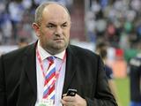 В Чехии арестован глава Футбольной ассоциации