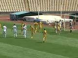 Молодежное первенство. «Металлист» — «Динамо» — 0:2 (+ВИДЕО)