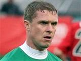 Сергей Ребров: «Порядком надоели вопросы о завершении карьеры»