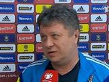 Александр ЗАВАРОВ: «Точность ударов по воротам надо тренировать в клубах»