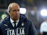 У Джампьеро Вентуры был конфликт с ветеранами сборной Италии