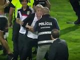 Адвокат Жезуша: «Тренер «Бенфики» объяснил свое поведение полицейскому»