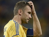 Андрей Шевченко перенес операцию на колене
