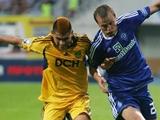 Стартовая ничья «Динамо» в чемпионате: вся борьба впереди