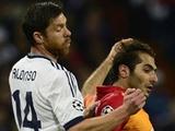 «Реал» — «Галатасарай» — 3:0. После матча. Терим: «Реал» доминировал, я это признаю»