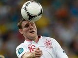 Джеймс Милнер: «У Украины действительно сильная команда»