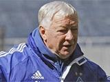 Борис ИГНАТЬЕВ: «Главный козырь «Волыни» — хорошая мотивация»