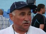 Виктор Грачев: «Смена поколений в нашей сборной еще не завершена»