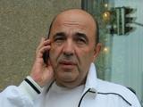 Вадим Рабинович: «Заваров должен извиниться и больше не говорить такого бреда»