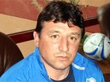Иван ГЕЦКО: «Игра сборной Украины мне не понравилась»