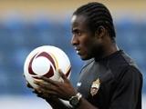 Сейду Думбия: «У ЦСКА есть шансы на проход в следующий раунд Лиги чемпионов»