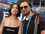 Dua Lipa , 2Cellos на НСК Олімпійський