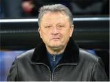 Мирон Маркевич: «Мы настраиваемся на очень тяжелый матч»