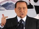 Берлускони: «Милан» вынужден выйти на трансферный рынок»
