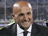 Лучано Спаллетти: «В будущем вернусь в Италию. Но не в «Рому»