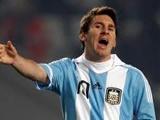 Месси: «Я не могу один выигрывать матчи сборной Аргентины»