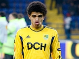 Тайсон забил самый быстрый гол украинских клубов в еврокубках
