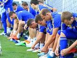 Товарищеский матч Украина — США в Харькове отменен?