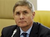 Ярослав Грисьо: «Чтобы заменить Григория Суркиса, следует иметь поддержку на государственном уровне»