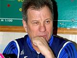 Александр ИЩЕНКО: «Нужно увеличить приток своих воспитанников именно в первую команду «Динамо»