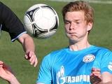 Павел Могилевец: «Играть против «Динамо» было очень интересно»