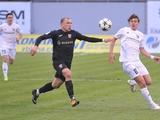 «Ворскла» — «Верес» — 0:0. После матча. Юрий Свирков: «Хотим замахнуться на медали»