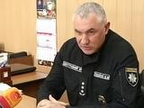 Полиция Мариуполя: «30 марта переходим на усиленный вариант несения службы»