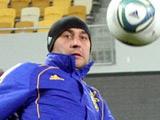 Сергей НАЗАРЕНКО: «Думаю, и на этот раз получим во Львове мощную поддержку»