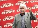 Ловчев: «Если РФС не подаст в суд на Кадырова, значит, арбитр — действительно продажный»