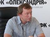 Владимир Шаран: «Никто за Алиевым персонально бегать не будет»