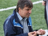 Олег Федорчук: «Встреча с Норвегией — это больше, чем обычный «товарняк»