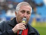 Секреты бурной жизни Виктора Леоненко: зарвавшийся футбольный эксперт