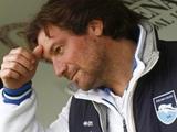 «Пескара» отправила в отставку главного тренера