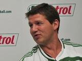 Олег САЛЕНКО: «Ярмоленко должен уходить сейчас»