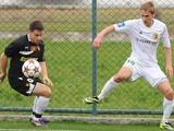 Контрольные матчи украинских клубов (1 февраля). И победы, и поражения
