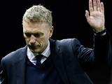 Дэвид Мойес: «Зачем упрашивать футболиста играть за «Манчестер Юнайтед»?»