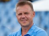 Александр Красильников: «Считаю, что сегодня команда отдалась на поле полностью»