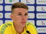 Сергей Сидорчук: «Матч с Косовом будет непростым для обеих команд»